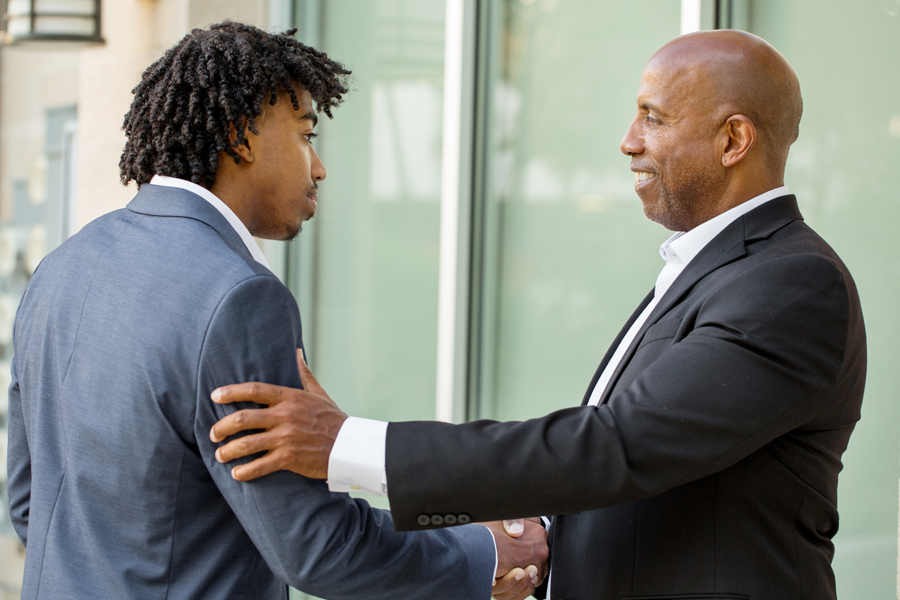 How Mentoring Programs Can Help Hires